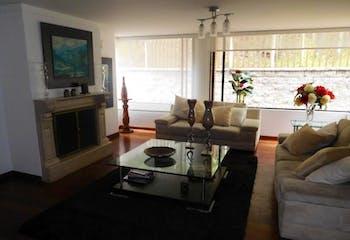 Apartamento En Usaquen,Bosques De Pino, 300 mts2-3 Habitaciones