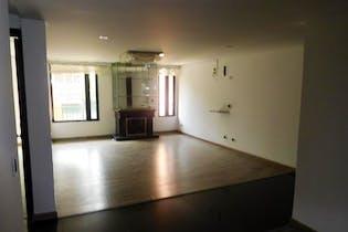 Apartamento En Santa Bárbara,San Patricio, 83 mts2-2 Habitaciones, Chimenea