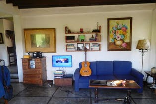 Casa Campestre En San isidrio,Zipaquira-150 mts2-3 Habitaciones