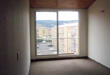 Apartamento En Mirandela,San José de Bavaria, 62 mts2-3 Habitaciones