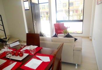 Casa En Funza,Casco Urbano Funza, 97 mts2-3 Habitaciones