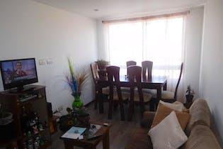 Apartamento En Boyacá Real-Engativá, con 3 Habitaciones - 65 mt2.
