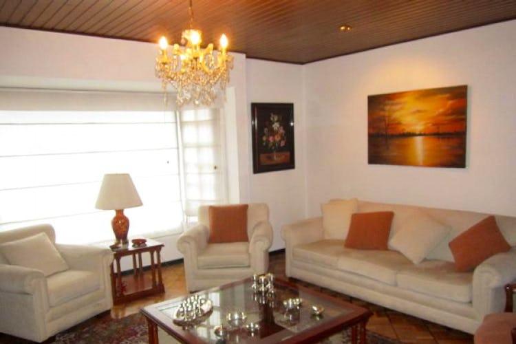Portada Casa En Venta En Bogota  Lisboa, Cedritos - Bogotá- 4 alcobas