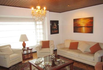 Casa En Venta En Bogota Lisboa, Cedritos - Bogotá- 4 alcobas