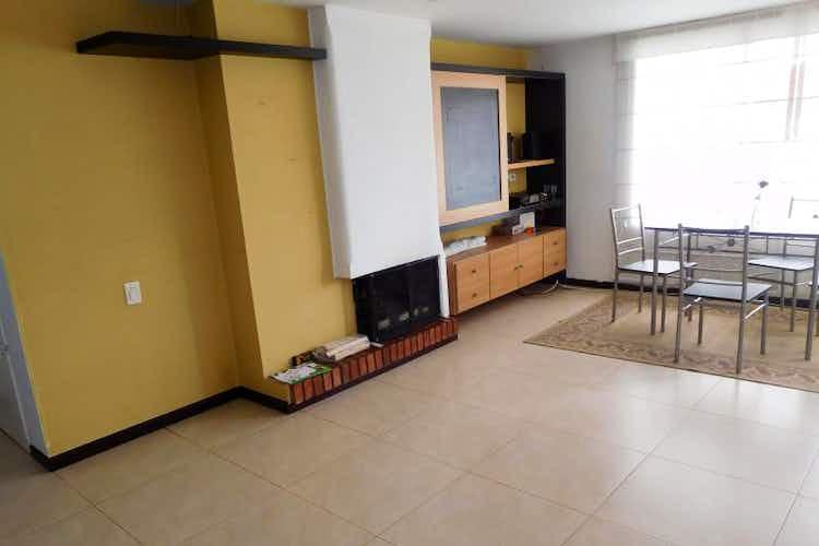 Portada Apartamento en Escuela Militar, Barrios Unidos, 3 Habitaciones- 94m2.