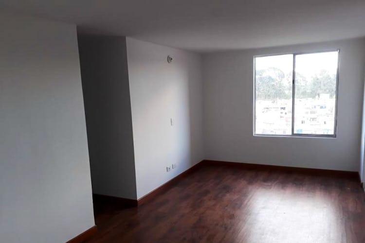 Portada Apartamento En Sabana de Tibabuyes, Suba, 3 Habitaciones- 54m2.