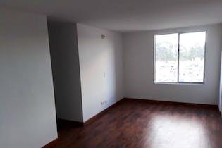 Apartamento En Sabana de Tibabuyes, Suba, 3 Habitaciones- 54m2.