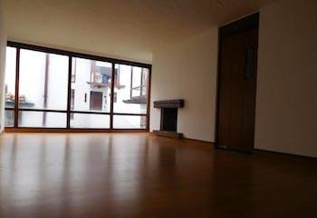 Apartamento En Iberia, Colina Campestre, 3 habitaciones- 114m2.