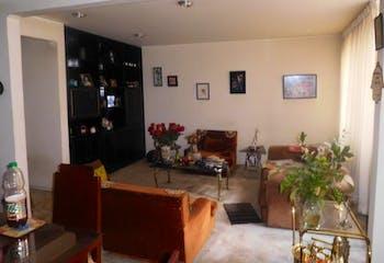 Apartamento En Chicó Reservado, Chico, 1 Habitación- 73m2.