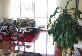 Apartamento en venta en Casa Blanca Suba 122m²