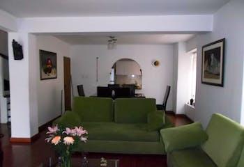 Casa en venta en Palermo con Solarium...