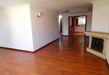 Apartamento En Santa Bárbara Occidental, Santa Barbara, 3 Habitaciones- 200m2