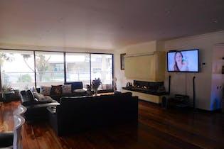 Apartamento en Bosque De Pinos, Usaquén - 300mt, triplex, cuatro alcobas