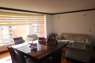 Apartamento en venta en Ciudad Salitre Oriental, 92m² con Gimnasio...