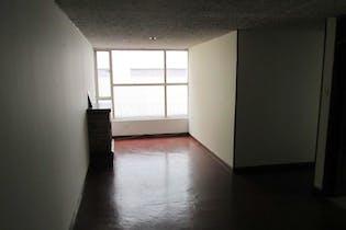 Apartamento en venta en Galerías 61m²