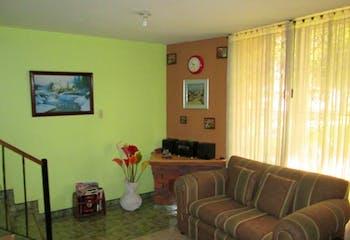 Casa En Bogota Normandia, Con 3 habitaciones-124mt2