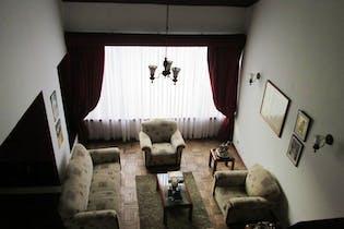 Casa En Bogota Las Villas, Con 5 habitaciones-212mt2