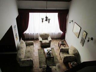 Casa en venta en Prado Veraniego, Bogotá