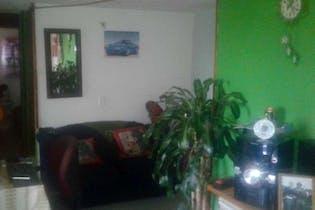 Apartamento En Bogota Bosa Porvenir, Con 3 habitaciones-54mt2