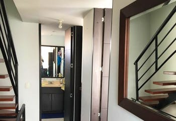 Casa en venta en Casco Urbano Cajicá de 3 hab. con Bbq...