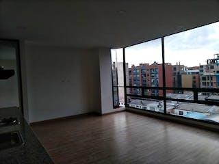Edificio Studio, apartamento en venta en Santa Bárbara Oriental, Bogotá