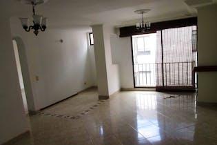 Apartamento En Bogota Quinta Paredes-Teusaquillo, Con 3 habitaciones-112mt2
