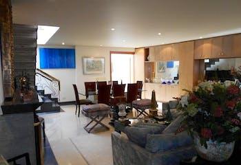 Casa en venta en Bosque Calderón, 471m² con Solarium...