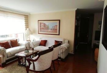 Apartamento en venta en Ciudad Salitre Oriental, 85m² con Jardín...