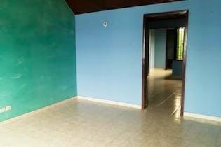 Casa En Bogota Ciudad Montes, Con 4 habitaciones-148mt2