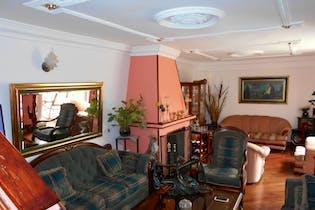 Casa En Bogota Mandalay, Con 3 habitaciones-275mt2