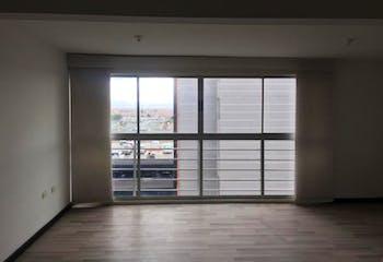 Apartamento en venta en Barrio El Tintal, 76m² con Jardín...