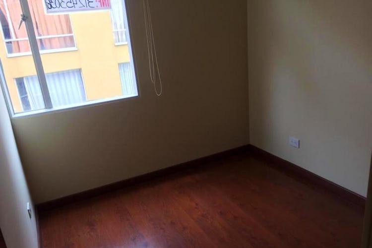Portada Apartamento En Bogota Pinar De Suba, Con 3 habitaciones-50mt2