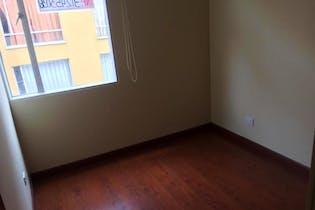 Apartamento En Bogota Pinar De Suba, Con 3 habitaciones-50mt2