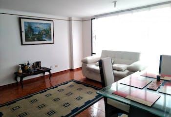 Apartamento En Barrio Cedritos-Cedritos, con 3 Habitaciones - 93 mt2.