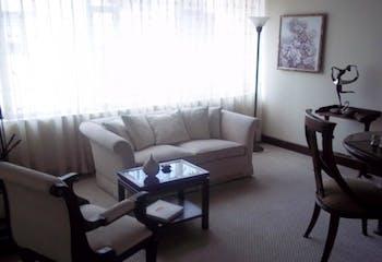 Apartamento en Santa Barbara Central, Santa Barbara - 106mt, duplex, dos alcobas