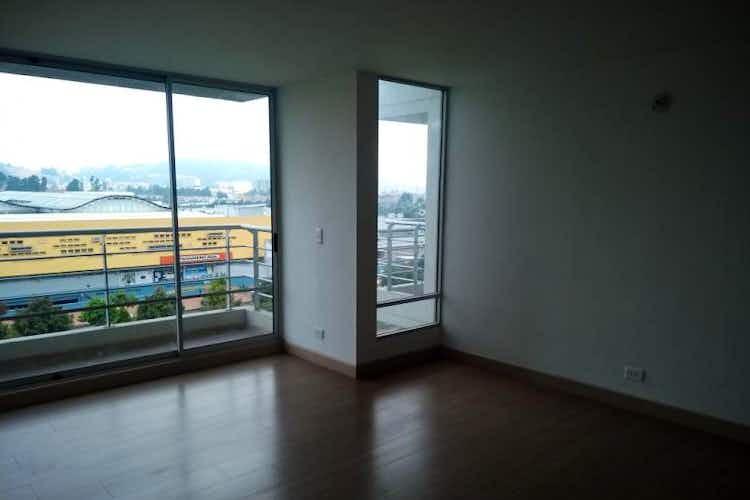 Portada Apartamento En Almendros-Suba, con 2 Alcobas - 74.22 mt2.