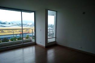 Apartamento En Almendros-Suba, con 2 Alcobas - 74.22 mt2.