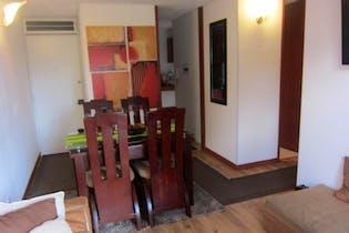 Apartamento En Álamos Norte-Engativá, con 3 Habtiaciones - 68 mt2.
