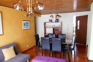 Apartamento En Julio Flórez-La Floresta, con 3 Habitaciones - 71.44 mt2.