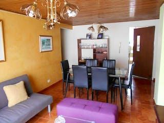 Edificio Santillana, apartamento en venta en Julio Flórez, Bogotá