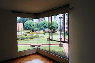 Apartamento En Prado Veraniego-Colina Campestre, con 3 Habitaciones - 78 mt2.
