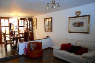 Casa En Normandía Occidental-Engativá, con 6 Habitaciones - 178 mt2.