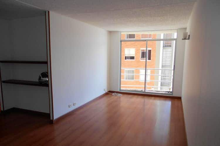 Portada Apartamento En Mazurén-Colina Campestre, con 3 Habitaciones - 70 mt2.