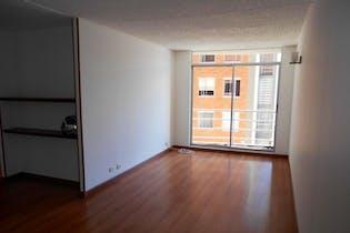 Apartamento En Mazurén-Colina Campestre, con 3 Habitaciones - 70 mt2.