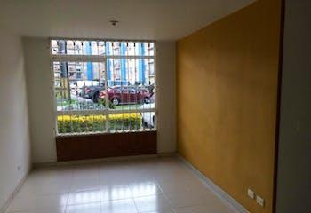 Apartamento En Gran Granada-Engativá, con 3 Habitaciones - 57 mt2.