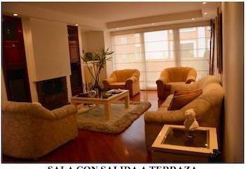 Apartamento en Cedritos, Cedritos - 220mt, duplex, tres alcobas