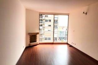 Apartamento en Colina Campestre, Colina Campestre - 93mt, tres alcobas