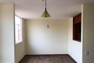 Apartamento en San Antonio Norte, Verbenal - 62mt, duplex, tres alcobas
