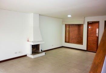 Casa en venta en Contador 120m²