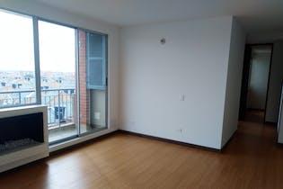 Apartamento en venta en Mosquera de 75m² con Piscina...